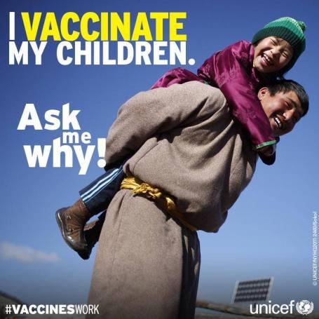 Unicef #VaccinesWork 9