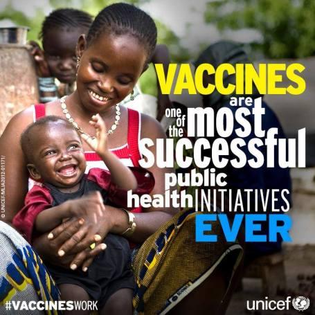 Unicef #VaccinesWork 4