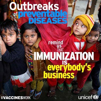 Unicef #VaccinesWork 6